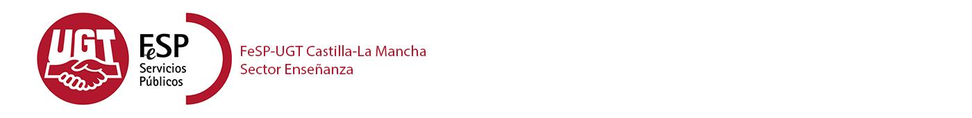 Enseñanza FeSP-UGT CLM