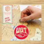 UGT informa [actualizado]: Bolsas de trabajo docentes abiertas.