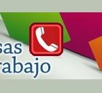 Adjudicaciones telefónicas por provincias