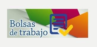 Bolsas ordinarias y de reserva provisionales  2018/2019 EEMM – Especialidades convocadas.