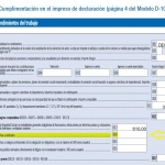 Declaración de la Renta –  La cuota sindical desgrava en la declaración de la renta