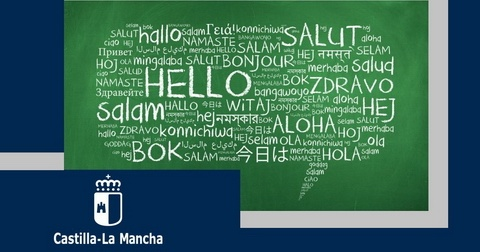 AYUDAS FORMACIÓN EN IDIOMAS PARA PROFESORADO – Publicada convocatoria de ayudas para profesorado de CLM para formación en idiomas fuera de España. Hasta 24/05/2019