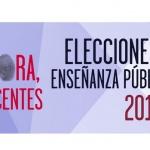 ||   Elecciones sindicales 4 de diciembre   ||    VOTA UGT    ||