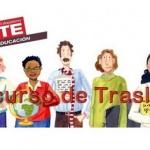 CONCURSO DE TRASLADOS 19/20 – Enseñanzas Medias – Publicados cambios de provincia autorizados.