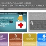 Riesgos Psicosociales en el Sector Educativo – Herramientas para la valoración y el análisis.