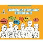 ADMISIÓN Enseñanzas de Idiomas en EOI y CEPA. Plazo hasta el 23/05/2019.