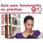 #UGT-OposicionesCLM2019 Maestr@s – Guía para funcionari@s en prácticas