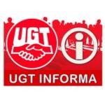 UGT INFORMA – Recuperación de días lectivos perdidos por la nieve: UGT exige explicaciones y negociación a la Consejería de Educación.