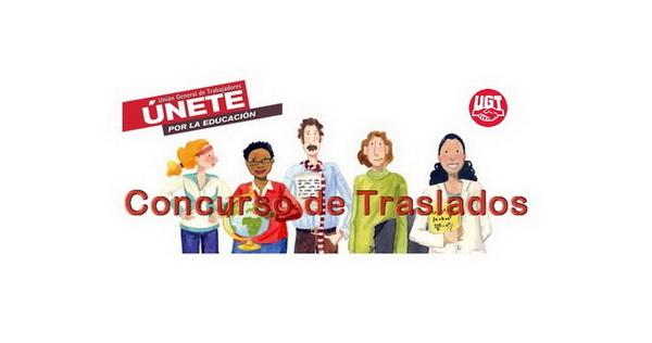 CONCURSO DE TRASLADOS Y CONCURSILLO – Publicado baremo definitivo. Maestros y Enseñanzas Medias.