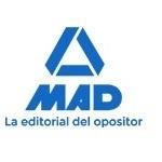 Descuentos para afiliad@s: Descuento en temarios de oposiciones – Editorial MAD