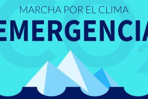 UGT CLM apoya las movilizaciones sociales paralelas a la COP25 y anima a participar en la marcha por el clima