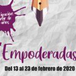 UGT Castilla-La Mancha organiza el I Concurso de Relatos Breves «Empoderadas» con motivo del próximo #8M #diainternacionaldelamujer