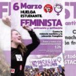 El Sector de Enseñanza de FeSP-UGT apoya la huelga convocada por el Sindicato de Estudiantes para el 6 de marzo