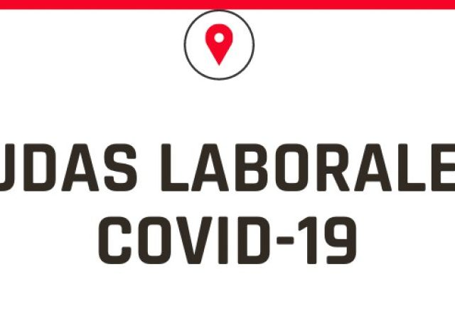 Dudas laborales COVID-19