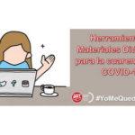 Herramientas y Materiales Didácticos para la cuarentena del COVID-19 – #YoMeQuedoEnCasa
