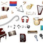 Mariamuse – Vídeos educativos con actividades musicales y actividades plásticas para alumnado de Primaria