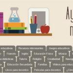 Ayuda para maestros – Blog de recursos, materiales, juegos, etc. para maestros.