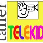 Taller TELEKIDS – Educación Mediática para niños y adolescentes.