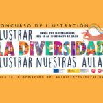 21 de mayo Día Mundial de la Diversidad Cultural – Campaña «Ilustrar la diversidad, ilustrar nuestras aulas» – Participa con tu ilustración en el concurso abierto a alumnado de Primaria y Secundaria.