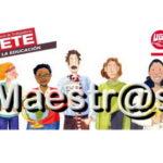 Complemento Maestros en IES – Mesa Sectorial – El pago del complemento de maestros en IES se va a hacer con efecto retroactivo en la nómina del mes de octubre.