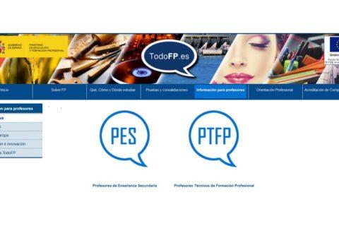 FESP UGT Enseñanza CLM exige clarificar cuanto antes la nueva situación de los Profesores Técnicos de Formación Profesional
