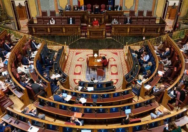 UGT considera una noticia positiva la aprobación de la LOMLOE hoy en el Congreso