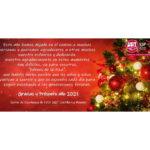 FeSP-UGT Enseñanza Castilla-La Mancha os desea Felices Fiestas