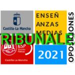 #UGToposicionesEEMMclm2021 – Exención a la obligación de formar parte de los tribunales de oposición Castilla-La Mancha 2021. Abstención. Recusación.