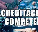 FORMACIÓN PROFESIONAL – ACREDITACIÓN DE COMPETENCIAS – Abierta convocatoria para la acreditación de competencias profesionales. Plazo hasta el 15 de octubre de 2021.