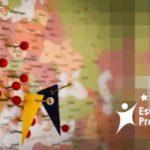 MEFP – ESTANCIAS PROFESIONALES EN EL EXTERIOR – Abierto plazo de solicitud – Estancias profesionales para funcionarios de carrera en centros educativos de 14 países europeos