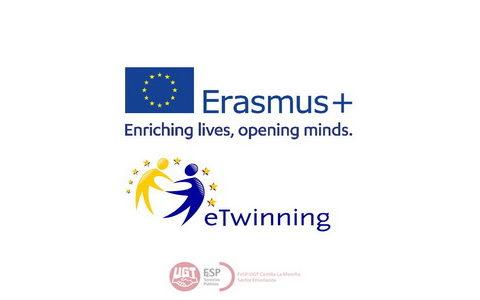 |   ERASMUS+  |  Reconocimiento de créditos de innovación y/o formación al personal docente participante en proyectos Erasmus+. Plazo hasta el 15/10/2021.