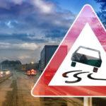 Ayudas por Accidente de Tráfico a Personal docente Itinerante