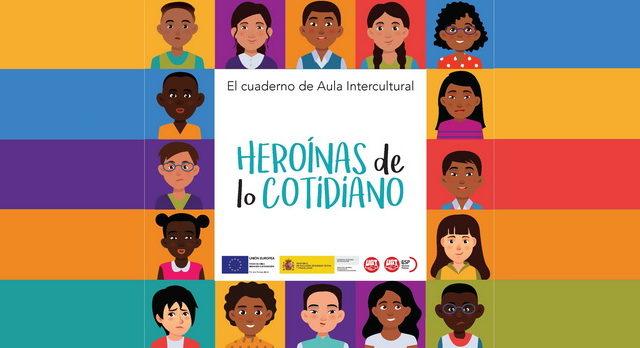Aula intercultural – Por un presente y un futuro sin pobreza. Día Internacional para la Erradicación de la Pobreza