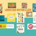 'Libros que invitan a leer', una selección de libros álbum para todas las edades